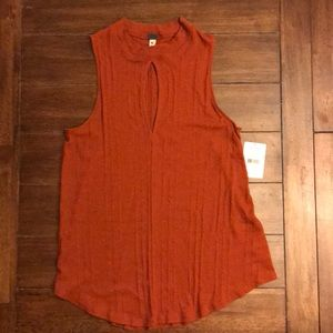 Free People top - new with tags